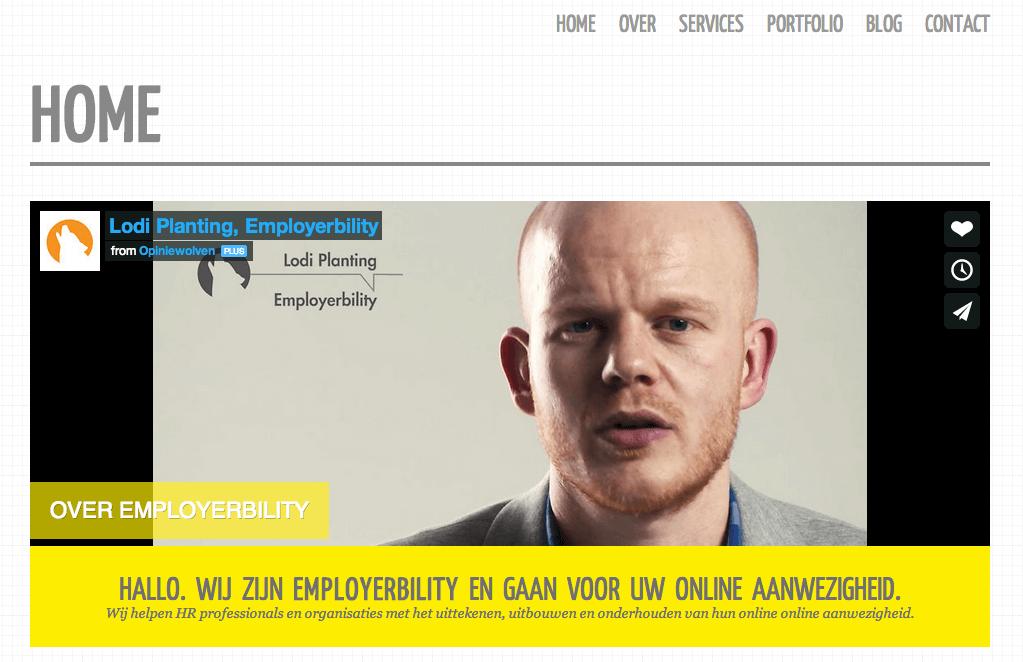 Employerbility.be