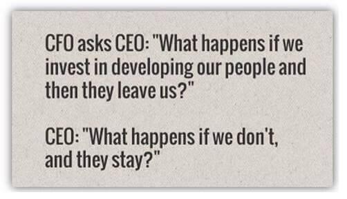 CEO & HR