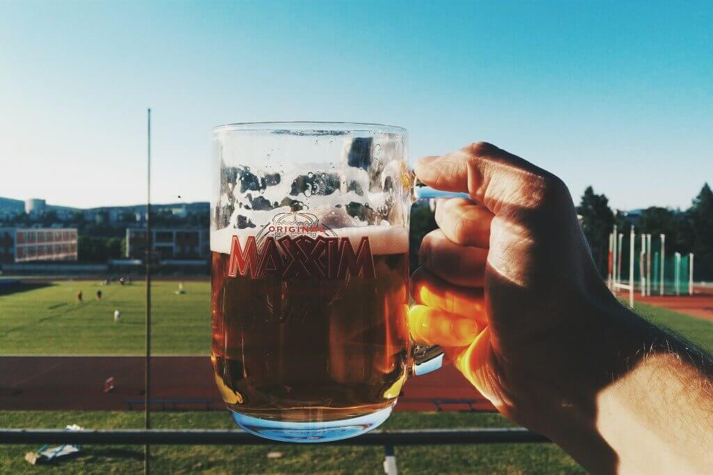 Beer Meetup (LodiPlanting.com)