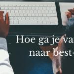 Hoe ga je van blogger naar best-seller- (www.lodiplanting.com)