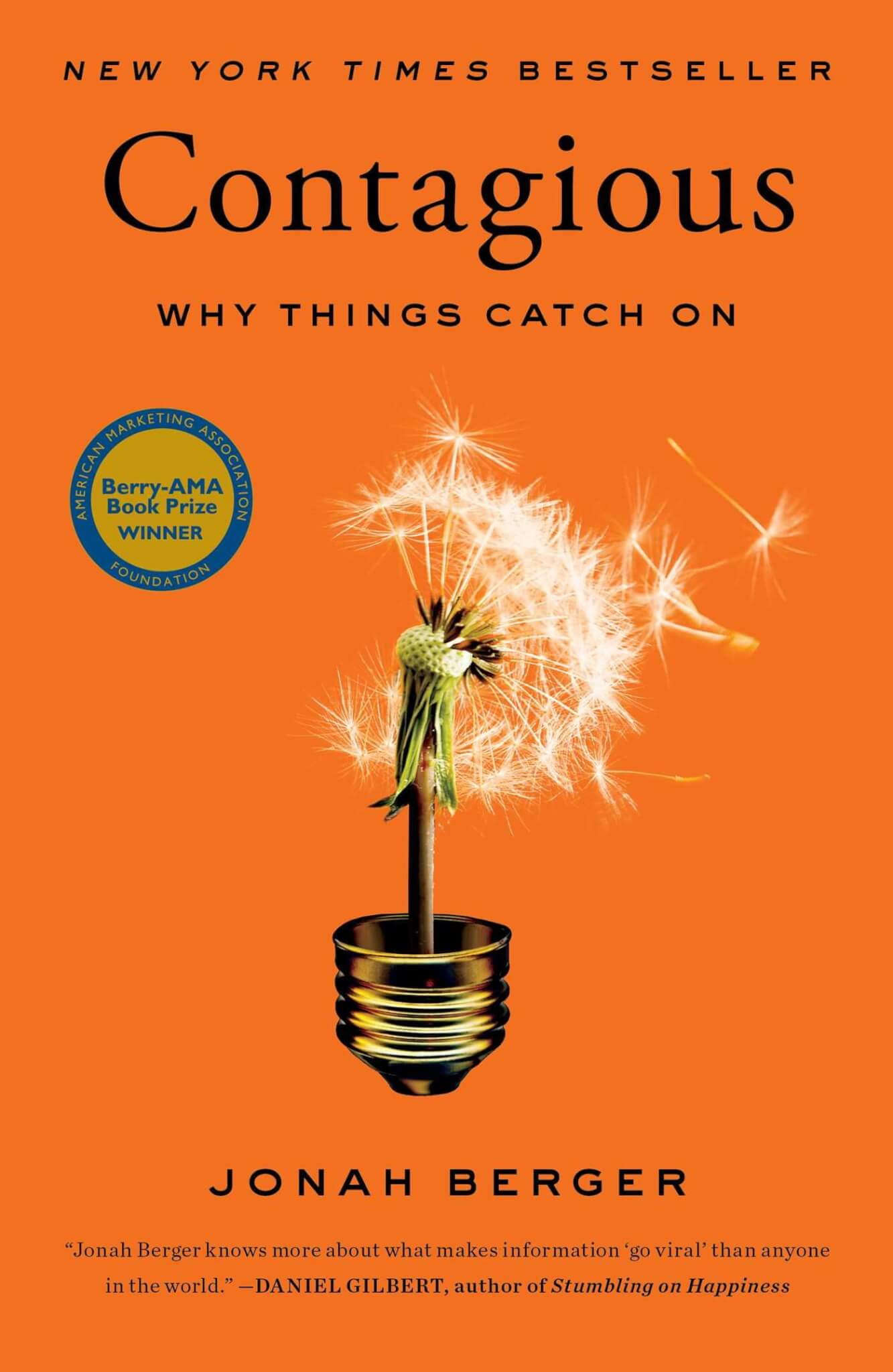 Contagious - why things catch on (www.lodiplanting.com)