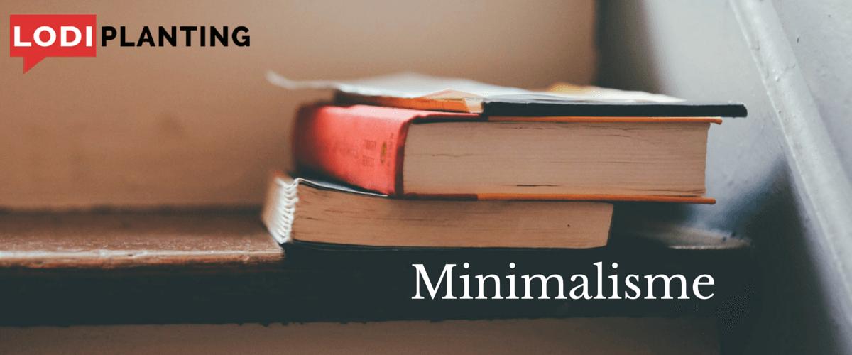 Minimalisme (www.lodiplanting.com)