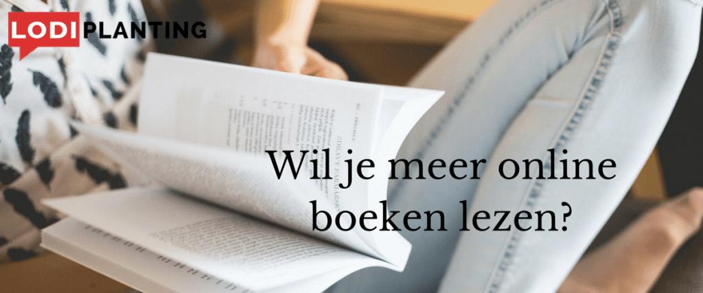 Wil je meer online boeken lezen-(www.lodiplanting.com)