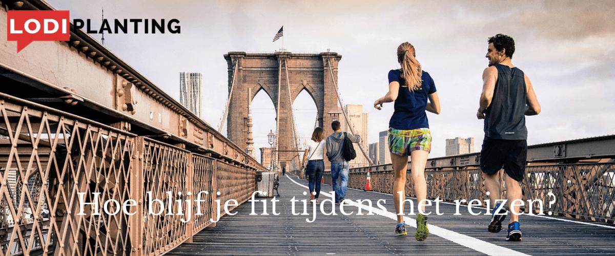 Hoe blijf je fit tijdens het reizen- (www.lodiplanting.com)