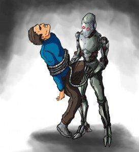 Freelancers VS Robots (LodiPlanting.com)