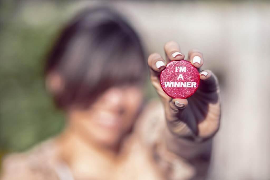 Jij bent de winnaar (LodiPlanting.com)