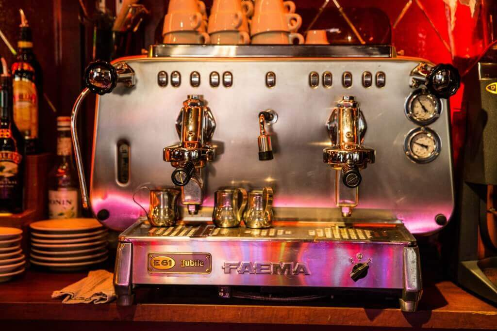 Een goeie espresso (LodiPlanting.com)