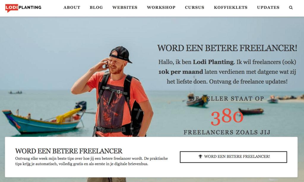 Homepage (LodiPlanting.com)