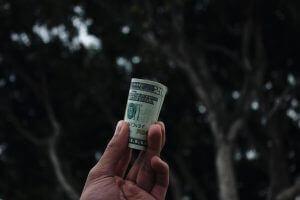 Passie betaalt geen rekeningen