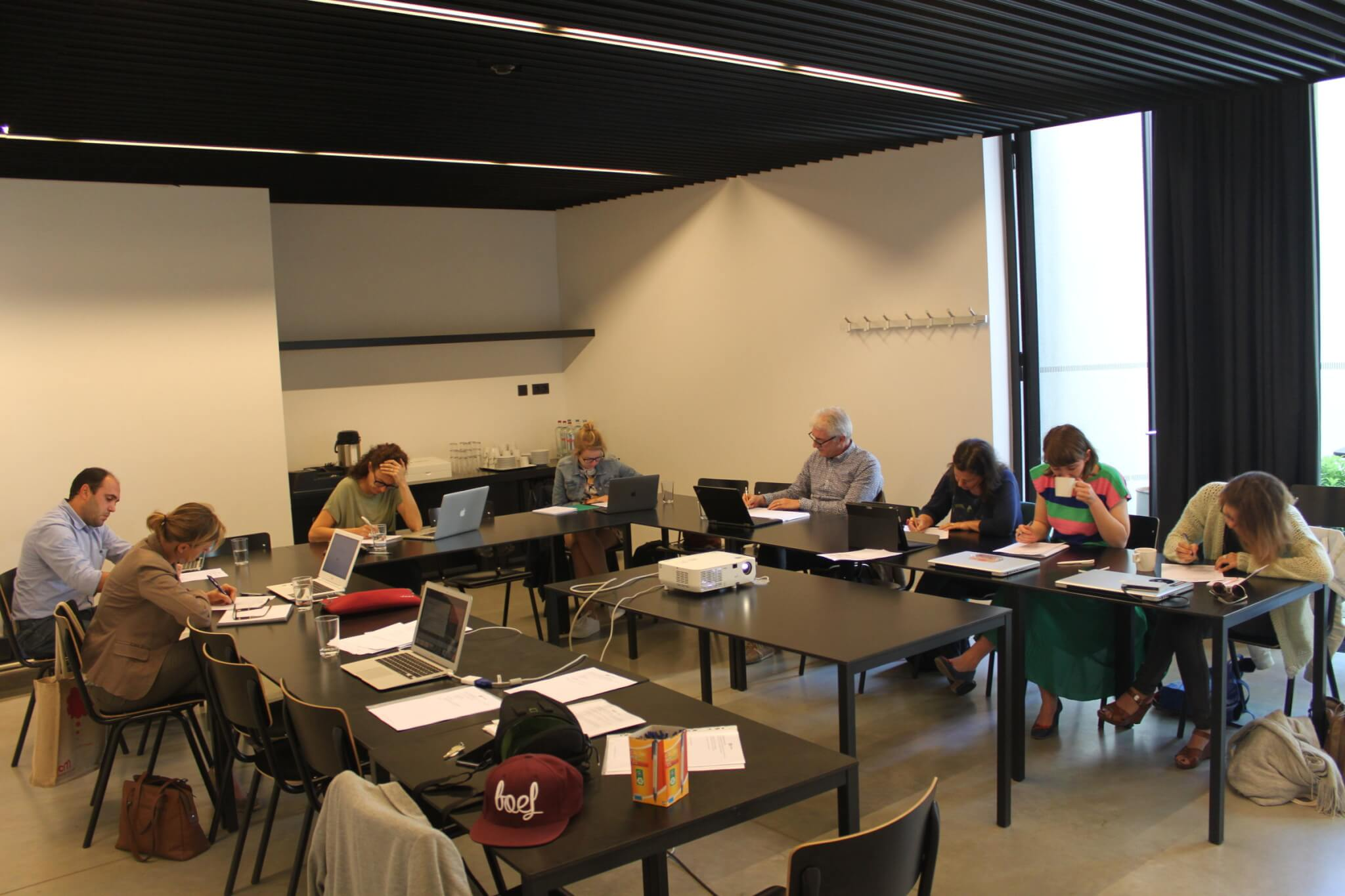 Workshop Personal Branding (15 mei 2017)
