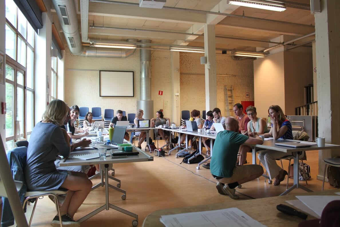 Workshop Personal Branding (30 mei 2017)