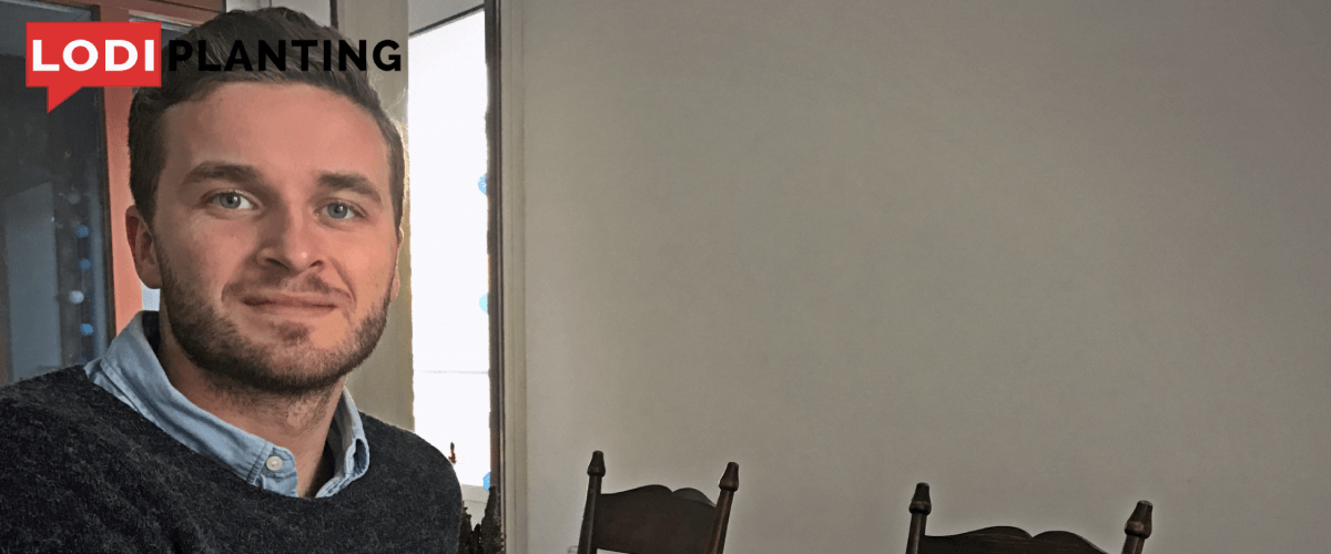6 vragen aan Paul Bruseker (Lodi Planting.com)