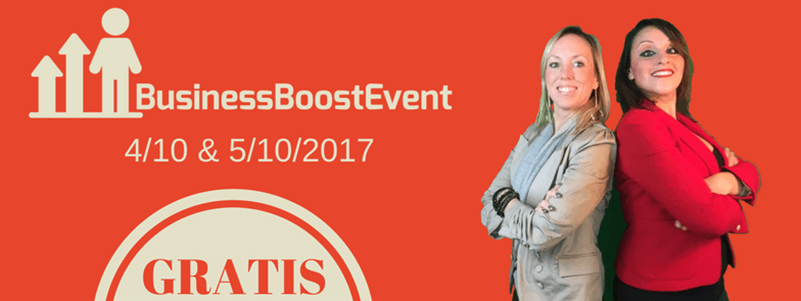 BusinessBoost Event (LodiPlanting.com)