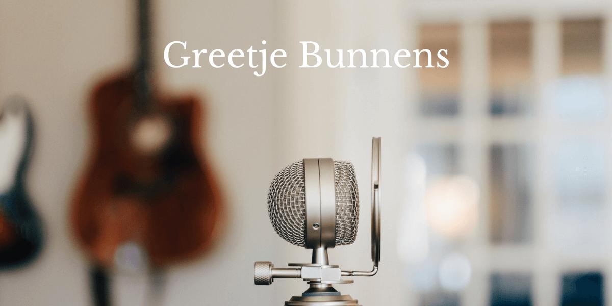 Lees het interview met Greetje