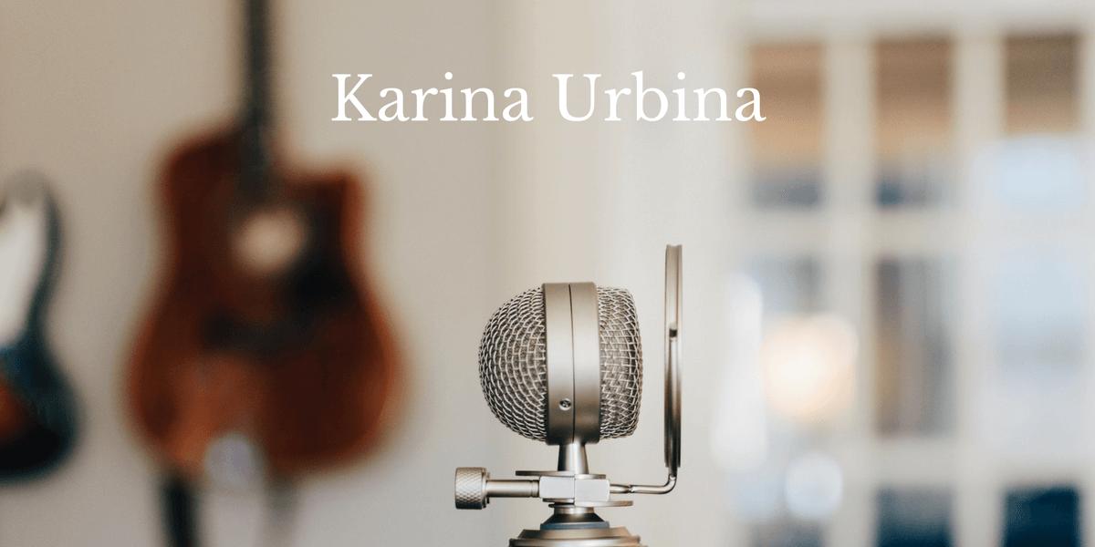 Lees het interview met Karina