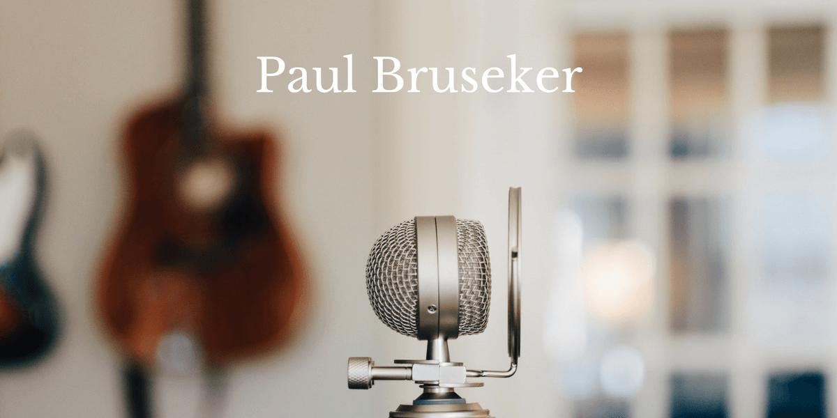 Lees het interview met Paul