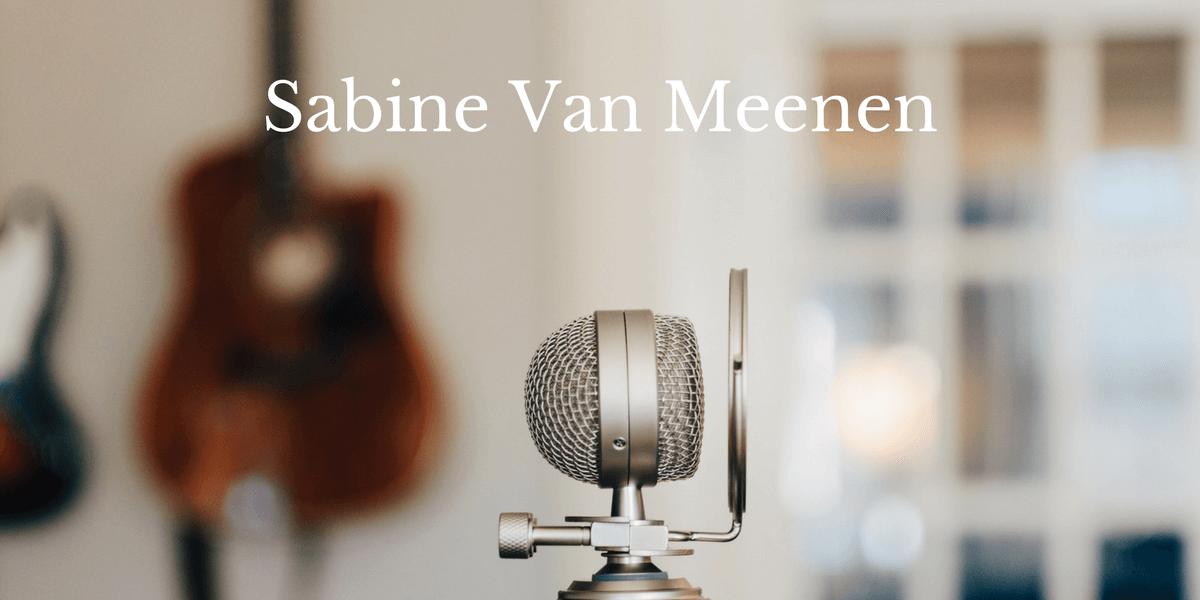Lees het interview met Sabine