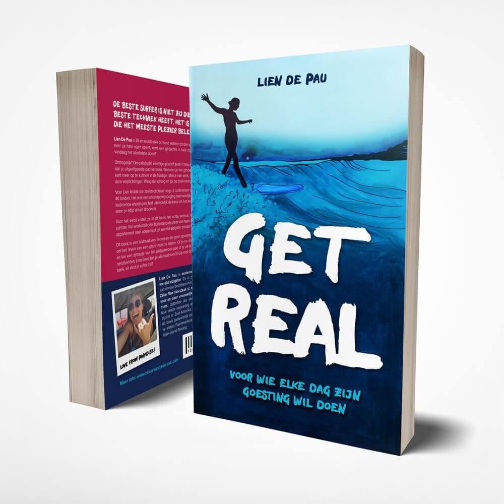 Get Real By Lien De Pau (LodiPlanting.com)