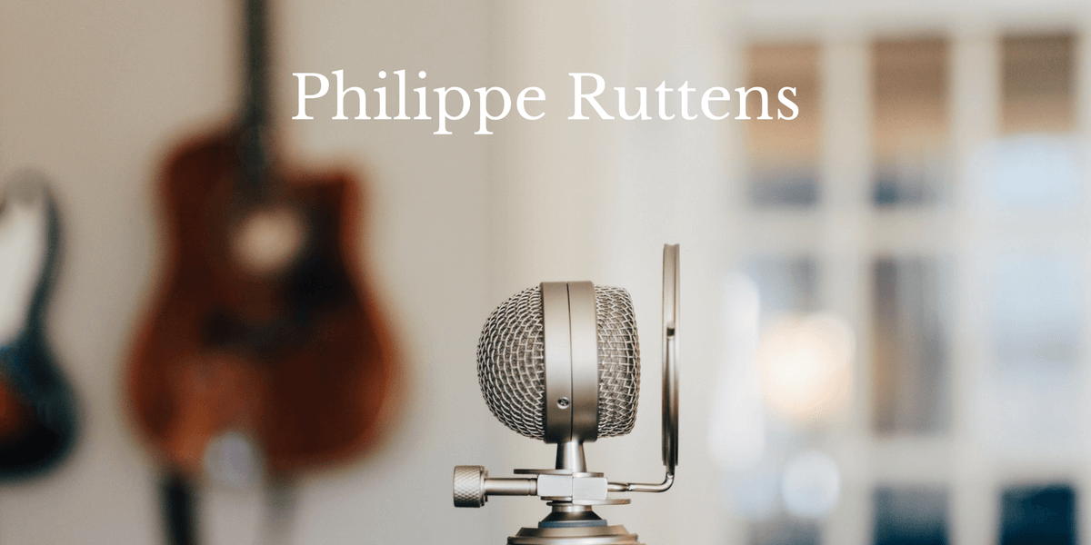 Interview met succesvolle freelancer- Philippe Ruttens