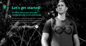 Start hier pagina Jason Zook (LodiPlanting.com)