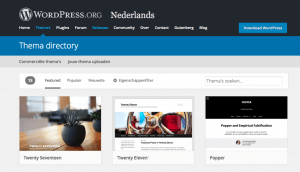 WordPress repository (LodiPlanting.com)